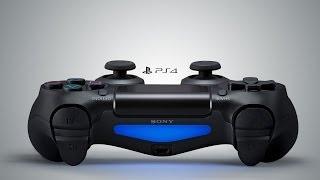 PS4 Co-op 2 Player Setup (Playroom) FULL HD