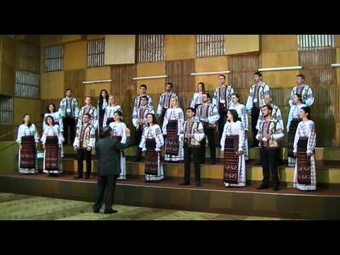 cantece colinde – Vasile Popovici – La Poarta La Tarigrad