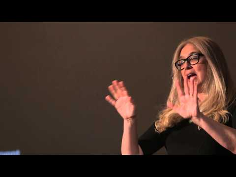 Why Write? | Ann Hood | TEDxProvidence