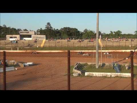 05-07-2016 Gator Motorplex Heat Race