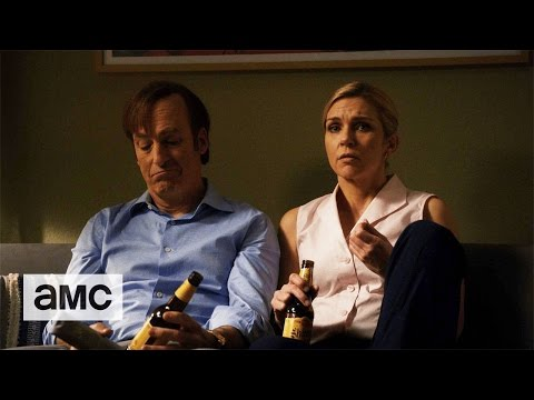 Better Call Saul: 'Saul Goodman' Talked About  Ep. 306