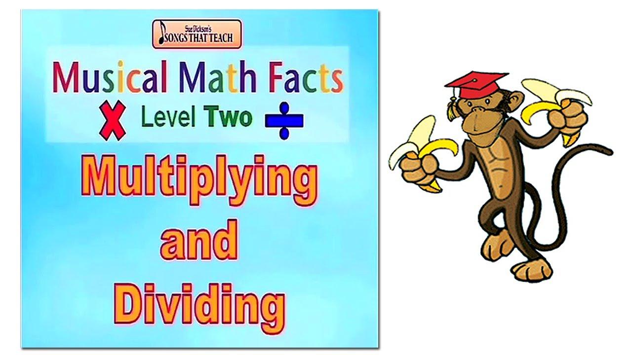 Division Worksheets Level 2 - mattawa