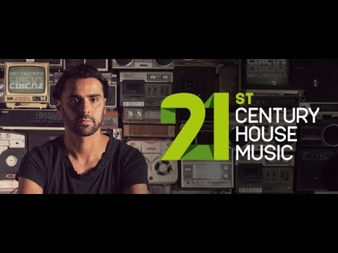 21st Century House Music 276 (with guest Anja Schinder) 16.09.2017