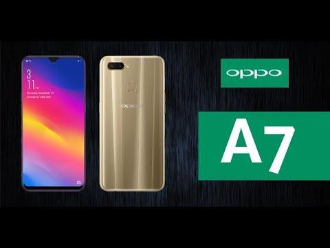 Hp Terbaru November 2018 Oppo A7 Harga dan Spesifikasi