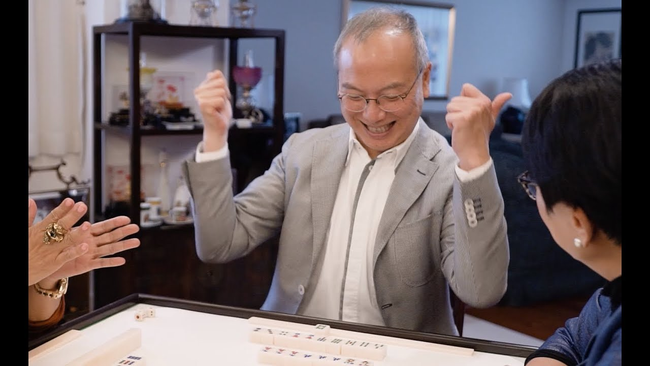 Hong Kong Mahjong Masters Share Their Winning Strategies