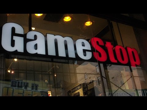GameStop Is Getting Desperate. They Will No Longer Sell Digital Console Bundles