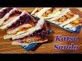 #356: Katsu Sando - Das Japanische Trend-Sandwich
