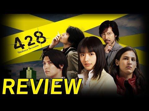 428: Shibuya Scramble Review (PS4/PC)
