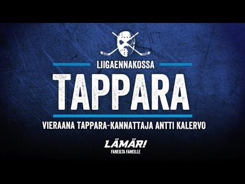 Lämärin 2019-20 Liigaennakko, Tappara