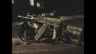 Автомат АК-12 получит версию в калибре стандарта НАТО