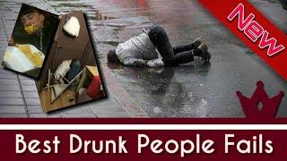 Funny Drunk People Fails Compilation 2019/ Best Drunk Fails/Drunk Girls Fails