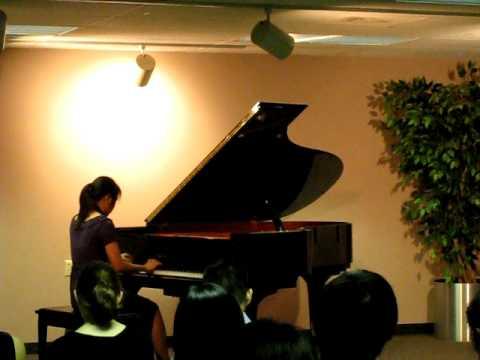 Kami's 1st place @ HMTA contest 2010