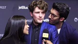 Jane the Virgin Final Season Cast Spills on How Michael39s Return Shakes Things Up