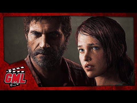 THE LAST OF US - FILM JEU COMPLET FRANCAIS
