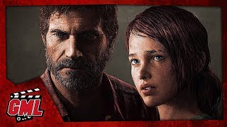 THE LAST OF US fr - FILM JEU COMPLET