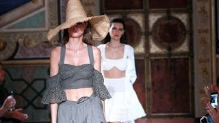 Blumarine | Spring Summer 2017 Full Fashion Show | Exclusive