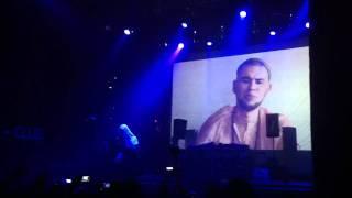 Рем Дигга ft. Смоки Мо - Чёрт (Live Hip-Hop All Stars SPb 10.06.2011)