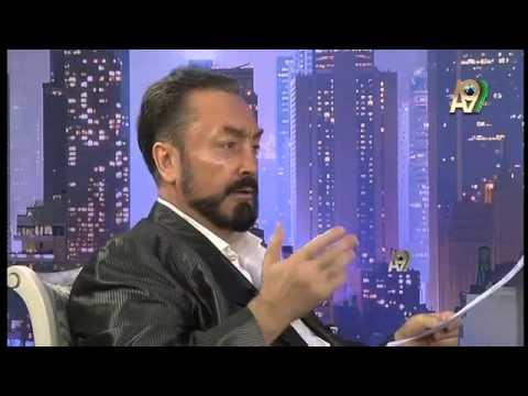 Adnan Oktar Fenerbahce sen cok yasa!