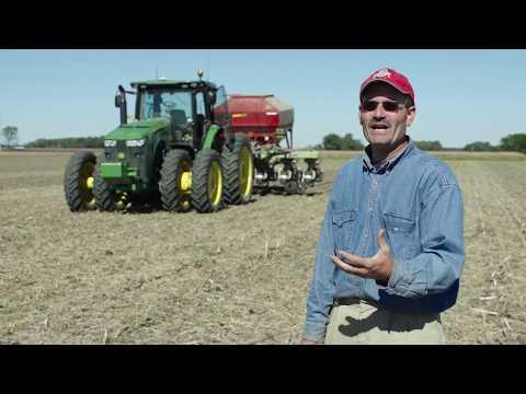 Farming in Northwest Ohio