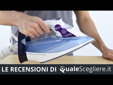 Philips GC4910/10 PerfectCare Azur | Le recensioni di QualeScegliere.it