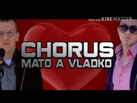 Chorus Mato a Vladko the best of cardas ( najlepsie cardase od Mata Chorusa )