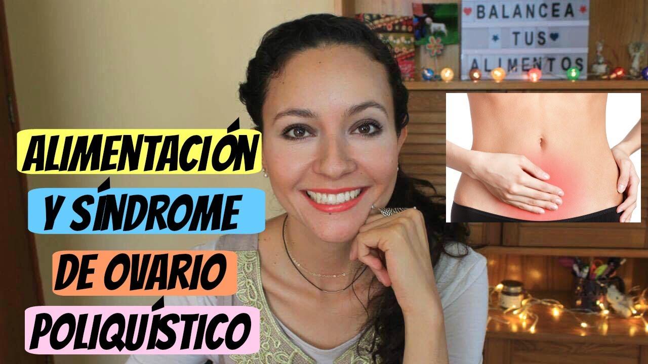 Como bajar de peso con sindrome de ovarios poliquisticos