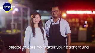 Sayangi Malaysiaku #IkrarPerpaduan Setiap