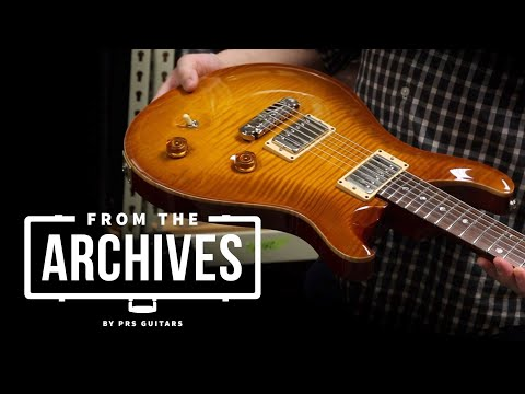 The McCarty Prototypes | Ep. 2 | From The Archives