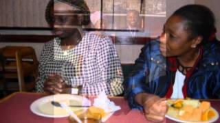 Celebrating Esther Gelizu Kanyanga