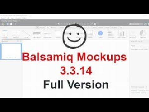 Balsamiq Mockups Crack Key Generator - Blog của 5xu