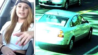 What Police Found In Missing Teen S Car That Sent Mom Into A Panic