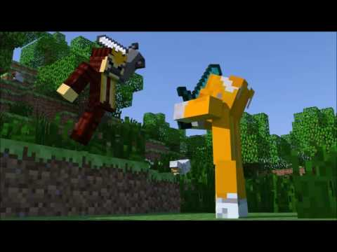 His Name Is Stampy Cat