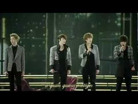Super Junior - Y  Sub. Español SS4 Osaka