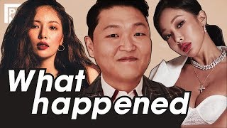 What Happened to PSY - Much More Than Just Gangnam Style