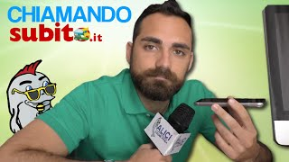 Video Chiamando annunci STRANI di Subito.it download MP3, 3GP, MP4, WEBM, AVI, FLV November 2018