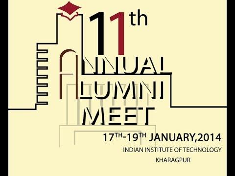 iit kharagpur alumni meet speech
