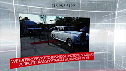Car Service in Staten Island, NY | Personal Touch Limousines