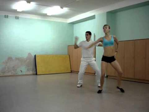 видео: РЕГГЕТОН Учебная связка  ТК alidance