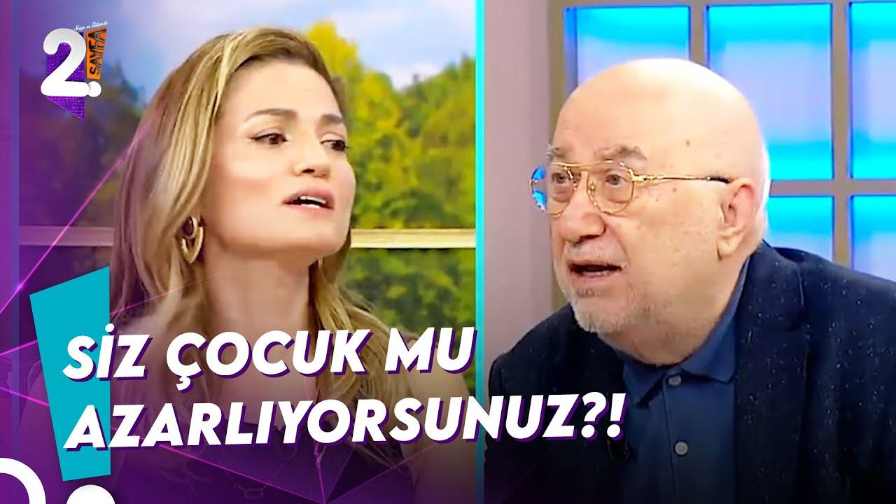 Download STÜDYODA SKANDAL TARTIŞMA! | Müge ve Gülşen'le 2. Sayfa 29. Bölüm