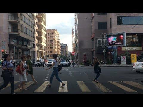 Kartses Gtelenk:). Yerevan, 09.07.19, Tu, Video-3.