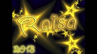Download Raisa - Siunen Siunen New 2013 l RomaneGIla MP3 song and Music Video