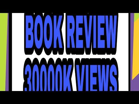 sample of book review  sample of book review