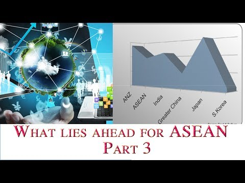 The world faces an era of accelerating and What lies ahead for ASEAN ? Part3