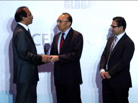 Global Islamic Finance Awards (GIFA) 2012 - Part 1