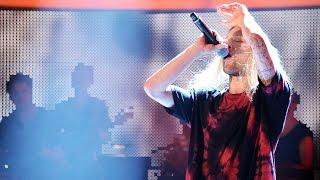 Simon Zion - Smells like teen spirit - Idol Sverige (TV4)