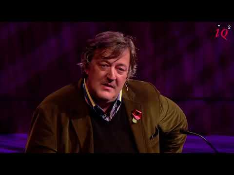 Richard Dawkins - Conversation with Stephen Fry