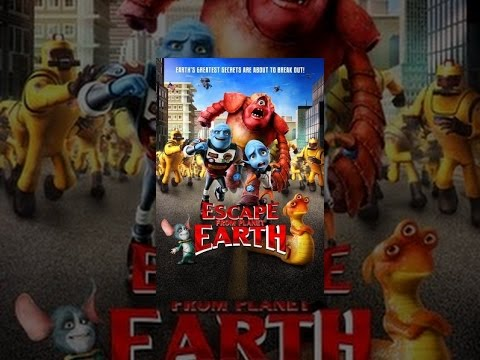 Escape from Planet Earth is listed (or ranked) 16 on the list The Best Kids Movies of 2013