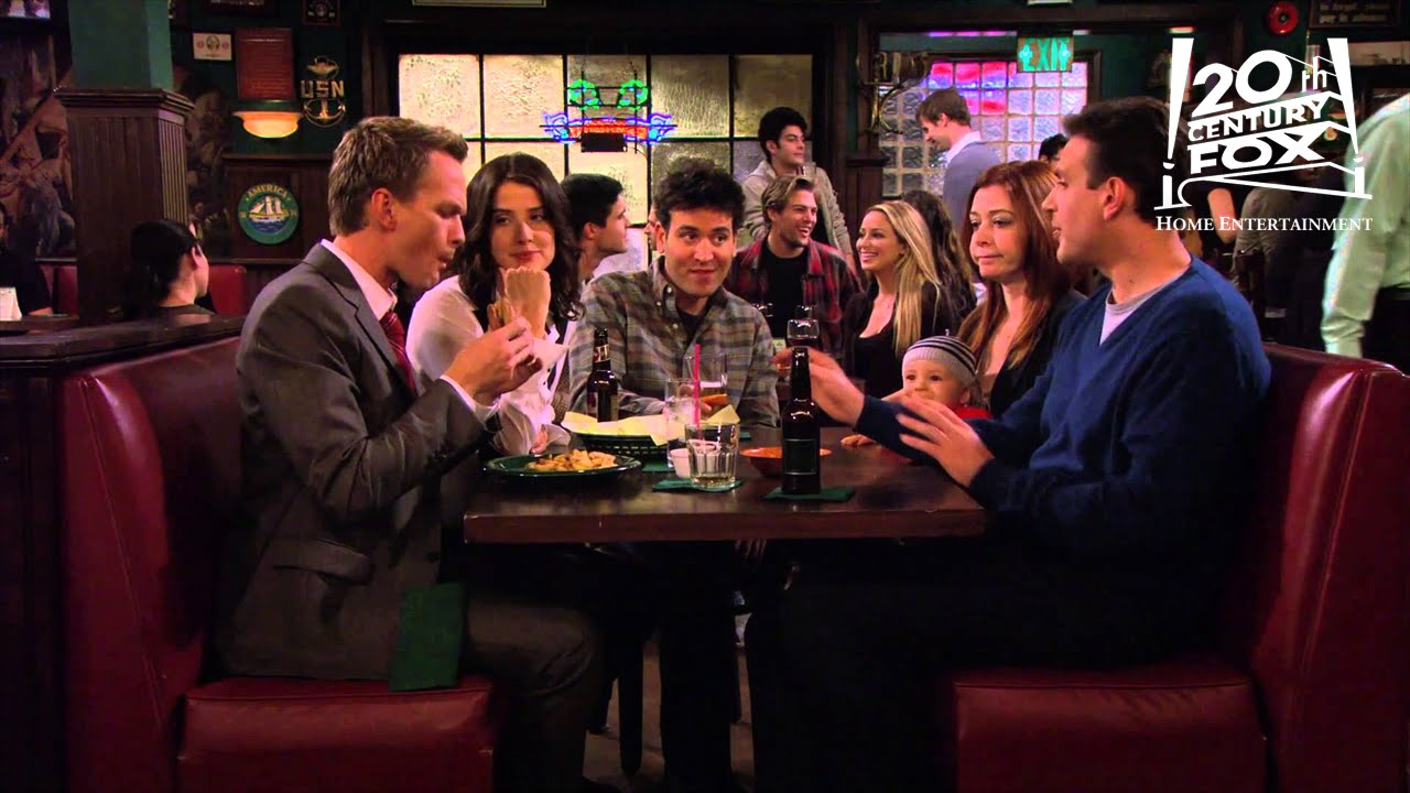 Resultado de imagen para mclaren how i met your mother bar