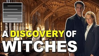 Download Video A Discovery of Witches Synopsis Explained - Another Game Of Thrones? MP3 3GP MP4