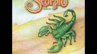 Scorpio Universel - Pas quitte